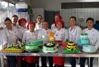 Escuela de pastelería