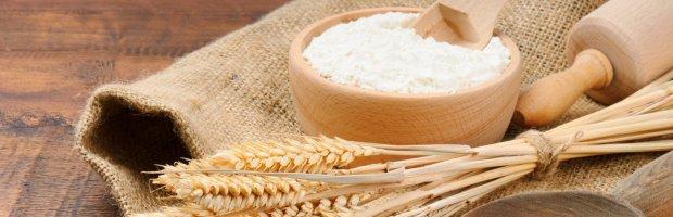 Conoce sobre los diferentes tipos de harina y sus usos.